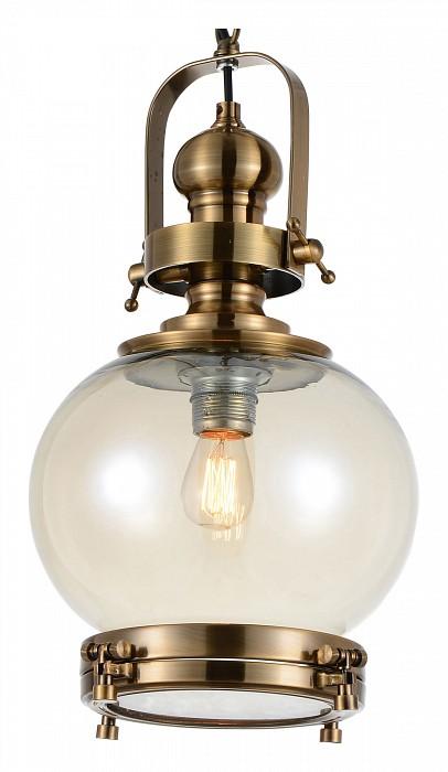 Подвесной светильник MantraБарные<br>Артикул - MN_4973,Бренд - Mantra (Испания),Коллекция - Vintage,Гарантия, месяцы - 24,Высота, мм - 600-1900,Диаметр, мм - 240,Тип лампы - компактная люминесцентная [КЛЛ] ИЛИнакаливания ИЛИсветодиодная [LED],Общее кол-во ламп - 1,Напряжение питания лампы, В - 220,Максимальная мощность лампы, Вт - 60,Лампы в комплекте - отсутствуют,Цвет плафонов и подвесок - неокрашенный,Тип поверхности плафонов - прозрачный,Материал плафонов и подвесок - стекло,Цвет арматуры - бронза,Тип поверхности арматуры - матовый,Материал арматуры - металл,Количество плафонов - 1,Возможность подлючения диммера - можно, если установить лампу накаливания,Тип цоколя лампы - E27,Класс электробезопасности - I,Степень пылевлагозащиты, IP - 20,Диапазон рабочих температур - комнатная температура,Дополнительные параметры - способ крепления светильника к потолку - на монтажной пластине, регулируется по высоте<br>
