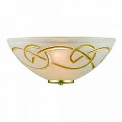 Накладной светильник Brena gold 012/T