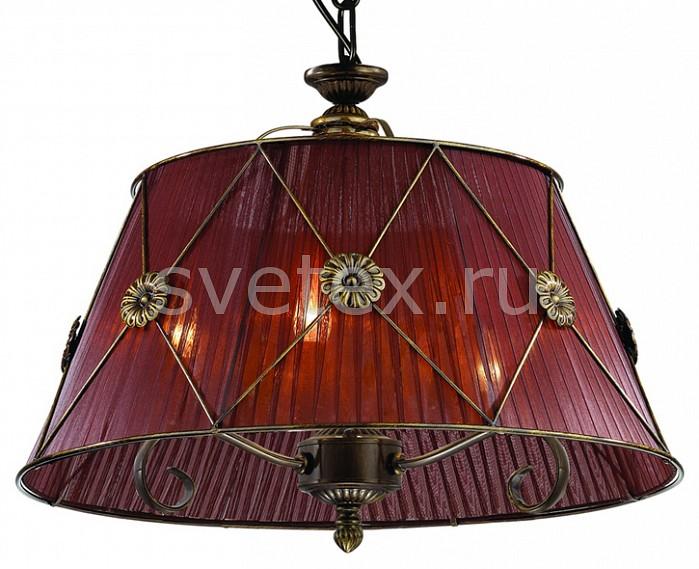 Фото Подвесной светильник Favourite Lira 1124-3P