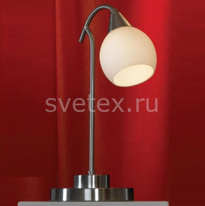 Фото Настольная лампа Lussole E14 220В 40Вт Pitigliano LSC-2604-01