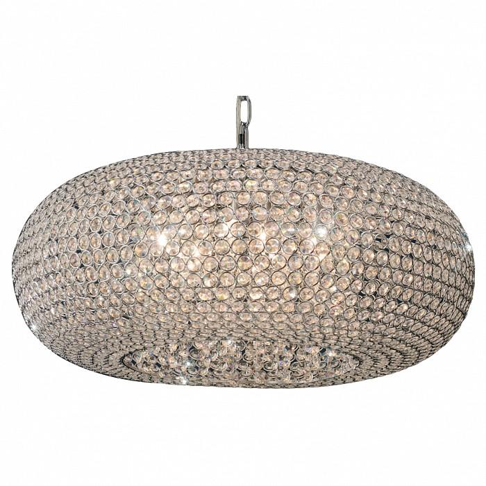 Фото Подвесной светильник Mantra Crystal 3 4607