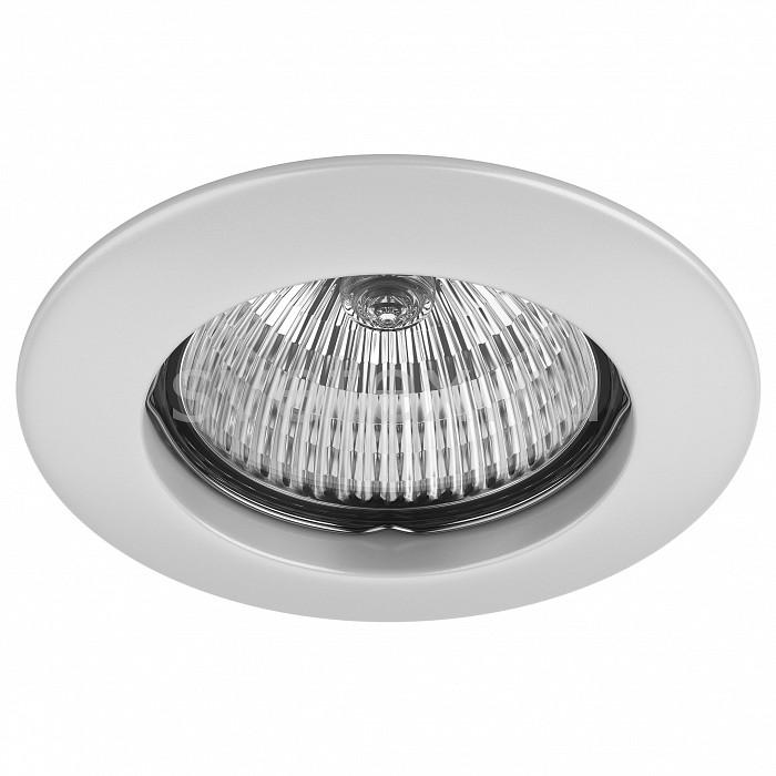 Встраиваемый светильник LightstarВстраиваемые светильники<br>Артикул - LS_011070,Бренд - Lightstar (Италия),Коллекция - Teso,Гарантия, месяцы - 24,Время изготовления, дней - 1,Высота, мм - 68,Выступ, мм - 8,Глубина, мм - 60,Диаметр, мм - 80,Размер врезного отверстия, мм - 60,Тип лампы - галогеновая ИЛИсветодиодная [LED],Общее кол-во ламп - 1,Напряжение питания лампы, В - 220,Максимальная мощность лампы, Вт - 50,Лампы в комплекте - отсутствуют,Цвет арматуры - белый,Тип поверхности арматуры - матовый,Материал арматуры - металл,Возможность подлючения диммера - можно, если установить галогеновую лампу,Форма и тип колбы - полусферическая с рефлектором ИЛИполусферическая с радиатором,Тип цоколя лампы - GU5.3,Экономичнее лампы накаливания - на 50%,Класс электробезопасности - I,Степень пылевлагозащиты, IP - 20,Диапазон рабочих температур - комнатная температура,Дополнительные параметры - рефлекторная лампа MR-16, возможна установка лампы GU5.3 (MR-16) на 12 В с подключением через трансформатор 12 В<br>