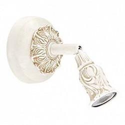 Спот ST-LuceС 1 лампой<br>Артикул - SL575.501.01,Бренд - ST-Luce (Китай),Коллекция - Stucchi,Гарантия, месяцы - 24,Размер упаковки, мм - 120x100x100,Тип лампы - светодиодная [LED],Общее кол-во ламп - 1,Максимальная мощность лампы, Вт - 3,Лампы в комплекте - светодиодная [LED],Цвет плафонов и подвесок - белый,Тип поверхности плафонов - матовый, рельефный,Материал плафонов и подвесок - металл,Цвет арматуры - белый,Тип поверхности арматуры - матовый, рельефный,Материал арматуры - металл,Возможность подлючения диммера - нельзя,Класс электробезопасности - I,Степень пылевлагозащиты, IP - 20,Диапазон рабочих температур - комнатная температура,Дополнительные параметры - способ крепления светильника к потолку и стене - на монтажной пластине, поворотный светильник<br>