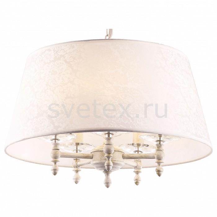 Фото Подвесной светильник Arte Lamp Granny A9566SP-5WG