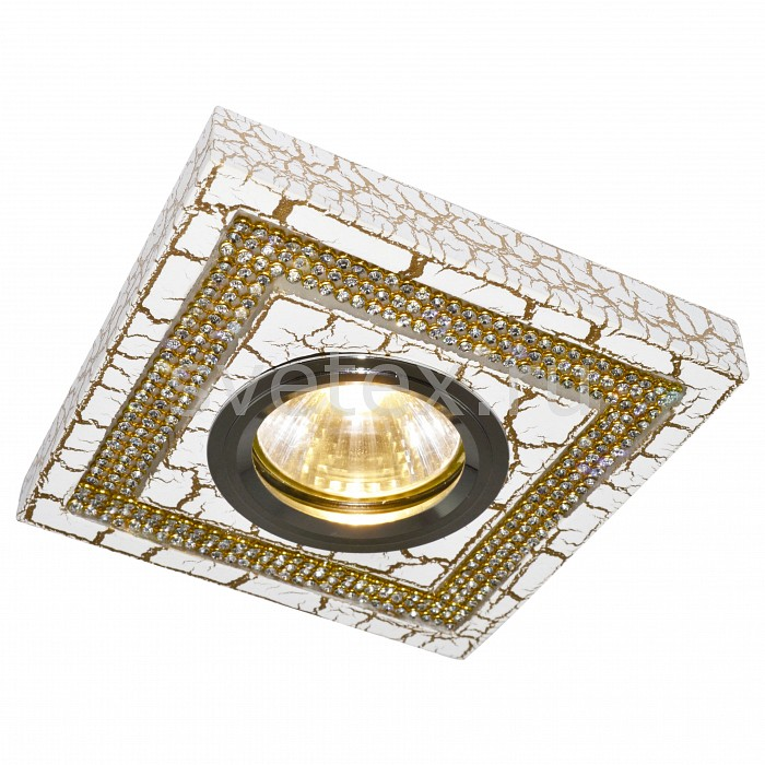 Встраиваемый светильник Arte LampСветильники для натяжных потолков<br>Артикул - AR_A5340PL-1WG,Бренд - Arte Lamp (Италия),Коллекция - Terracotta,Гарантия, месяцы - 24,Время изготовления, дней - 1,Длина, мм - 110,Ширина, мм - 110,Глубина, мм - 30,Размер врезного отверстия, мм - 65,Тип лампы - галогеновая ИЛИсветодиодная [LED],Общее кол-во ламп - 1,Напряжение питания лампы, В - 220,Максимальная мощность лампы, Вт - 50,Лампы в комплекте - отсутствуют,Цвет арматуры - белый, золото, неокрашенный,Тип поверхности арматуры - матовый, прозрачный,Материал арматуры - полимер, хрусталь,Возможность подлючения диммера - можно, если установить галогеновую лампу,Компоненты, входящие в комплект - 2 типа патрона,Форма и тип колбы - полусферическая с рефлектором,Тип цоколя лампы - GU10,Класс электробезопасности - I,Степень пылевлагозащиты, IP - 20,Диапазон рабочих температур - комнатная температура,Дополнительные параметры - возможна установка галогеновой лампы MR-16 с цоколем G5.3 на 12 V с подключением через трансформатор<br>
