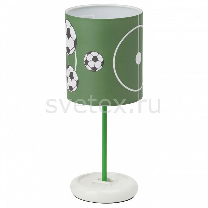 Фото Настольная лампа Brilliant Soccer G56248/74