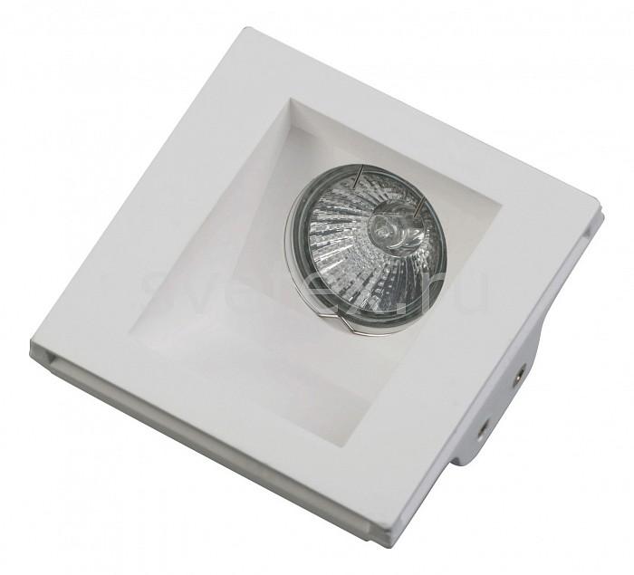 Фото Встраиваемый светильник MW-Light Барут 1 499010301