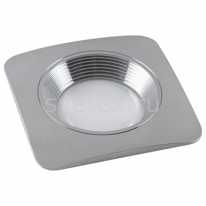 Встраиваемый светильник UnielКвадратные<br>Примечание - хром,Артикул - UL_10724,Бренд - Uniel (Китай),Коллекция - Vernissage,Гарантия, месяцы - 24,Длина, мм - 87,Ширина, мм - 87,Высота, мм - 33,Выступ, мм - 5,Глубина, мм - 28,Размер врезного отверстия, мм - d65,Тип лампы - светодиодная (LED), галогеновая,Общее кол-во ламп - 1,Напряжение питания лампы, В - 12,Максимальная мощность лампы, Вт - 50,Лампы в комплекте - отсутствуют,Цвет арматуры - хром,Тип поверхности арматуры - глянцевый,Материал арматуры - металл,Возможность подлючения диммера - можно, если установить галогеновую лампу,Компоненты, входящие в комплект - Трансформатор 12 В,Форма и тип колбы - полусферическая с рефлектором,Тип цоколя лампы - GU5.3,Класс электробезопасности - I,Напряжение питания, В - 220,Степень пылевлагозащиты, IP - 20,Диапазон рабочих температур - комнатная температура<br>