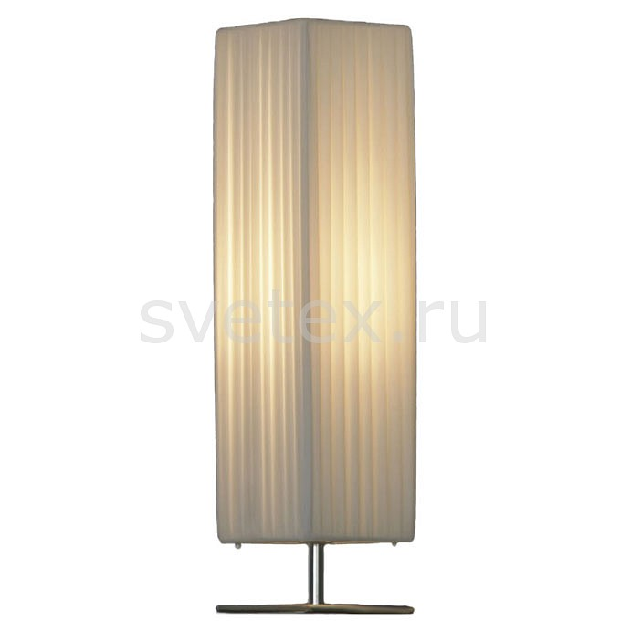 Фото Настольная лампа Lussole E27 220В 60Вт Garlasco LSQ-1504-01