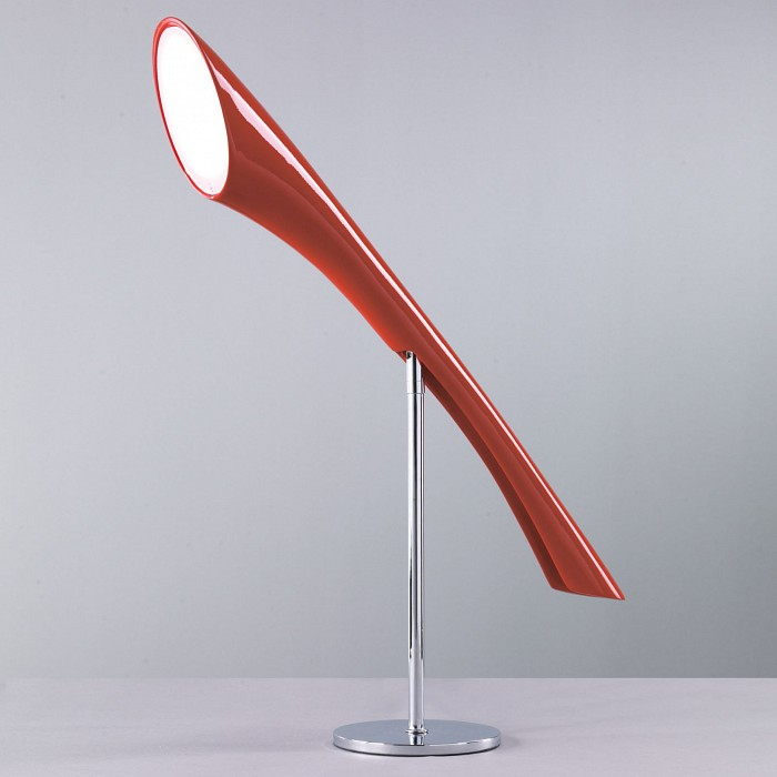 Фото Настольная лампа Mantra E27 220В 13Вт Pop 0914