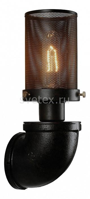 Бра ST-LuceБра<br>Артикул - SLD973.401.01,Бренд - ST-Luce (Италия),Коллекция - Fognature,Гарантия, месяцы - 24,Ширина, мм - 100,Высота, мм - 300,Выступ, мм - 110,Тип лампы - компактная люминесцентная [КЛЛ] ИЛИнакаливания ИЛИсветодиодная [LED],Общее кол-во ламп - 1,Напряжение питания лампы, В - 220,Максимальная мощность лампы, Вт - 60,Лампы в комплекте - отсутствуют,Цвет плафонов и подвесок - черный,Тип поверхности плафонов - матовый,Материал плафонов и подвесок - металл,Цвет арматуры - черный,Тип поверхности арматуры - матовый,Материал арматуры - металл,Количество плафонов - 1,Возможность подлючения диммера - можно, если установить лампу накаливания,Тип цоколя лампы - E27,Класс электробезопасности - I,Степень пылевлагозащиты, IP - 20,Диапазон рабочих температур - комнатная температура,Дополнительные параметры - способ крепления светильника к стене - на монтажной пластине, светильник предназначен для использования со скрытой проводкой<br>