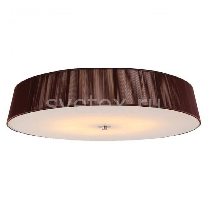 Накладной светильник Crystal LuxКруглые<br>Артикул - CU_2460_106,Бренд - Crystal Lux (Испания),Коллекция - Miko,Гарантия, месяцы - 24,Высота, мм - 110,Диаметр, мм - 500,Тип лампы - компактная люминесцентная [КЛЛ] ИЛИнакаливания ИЛИсветодиодная [LED],Общее кол-во ламп - 6,Напряжение питания лампы, В - 220,Максимальная мощность лампы, Вт - 60,Лампы в комплекте - отсутствуют,Цвет плафонов и подвесок - белый, шоколадный,Тип поверхности плафонов - матовый,Материал плафонов и подвесок - стекло, шелковая нить,Цвет арматуры - хром,Тип поверхности арматуры - глянцевый,Материал арматуры - металл, полимер,Количество плафонов - 1,Возможность подлючения диммера - можно, если установить лампу накаливания,Тип цоколя лампы - E27,Класс электробезопасности - I,Общая мощность, Вт - 360,Степень пылевлагозащиты, IP - 20,Диапазон рабочих температур - комнатная температура,Дополнительные параметры - способ крепления светильника к потолку - на монтажной пластине<br>