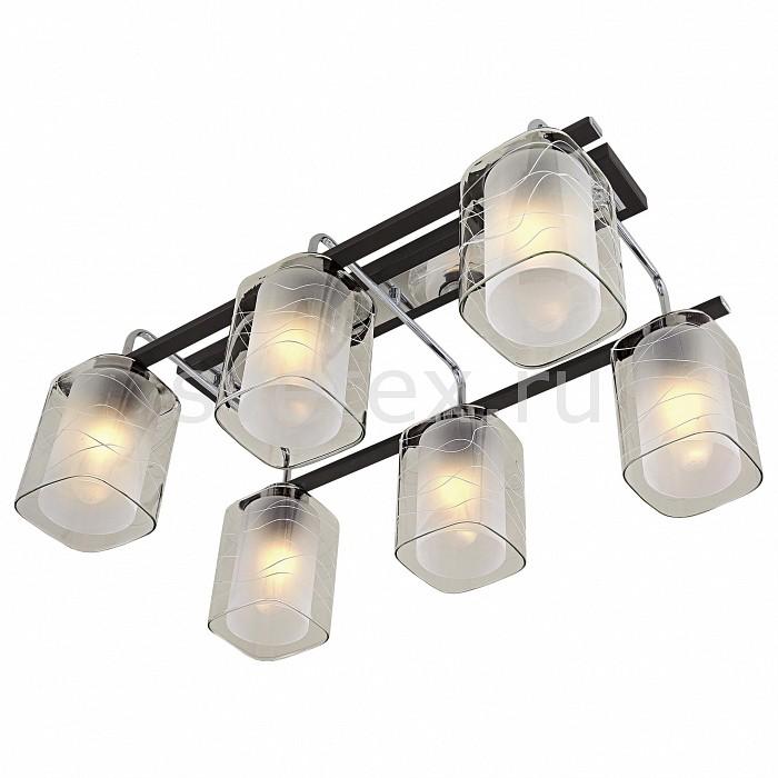 Накладной светильник CitiluxСветодиодные<br>Артикул - CL159161,Бренд - Citilux (Дания),Коллекция - Румба,Гарантия, месяцы - 24,Время изготовления, дней - 1,Длина, мм - 620,Ширина, мм - 365,Высота, мм - 280,Тип лампы - компактная люминесцентная [КЛЛ] ИЛИнакаливания ИЛИсветодиодная [LED],Общее кол-во ламп - 6,Напряжение питания лампы, В - 220,Максимальная мощность лампы, Вт - 75,Лампы в комплекте - отсутствуют,Цвет плафонов и подвесок - белый, неокрашенный с рисунком,Тип поверхности плафонов - матовый, прозрачный,Материал плафонов и подвесок - стекло,Цвет арматуры - венге, хром,Тип поверхности арматуры - глянцевый, матовый,Материал арматуры - металл,Количество плафонов - 6,Возможность подлючения диммера - можно, если установить лампу накаливания,Тип цоколя лампы - E27,Класс электробезопасности - I,Общая мощность, Вт - 450,Степень пылевлагозащиты, IP - 20,Диапазон рабочих температур - комнатная температура<br>