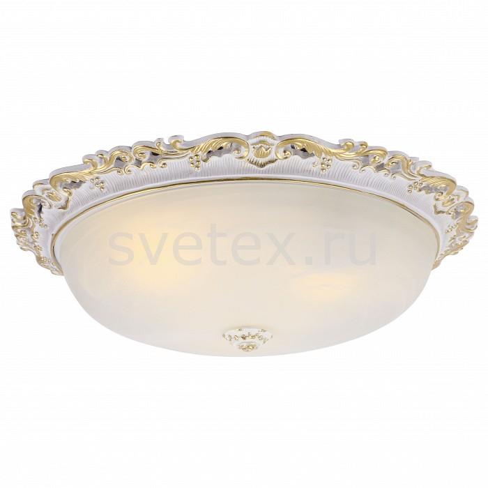 Фото Накладной светильник Arte Lamp Torta A7153PL-3WG
