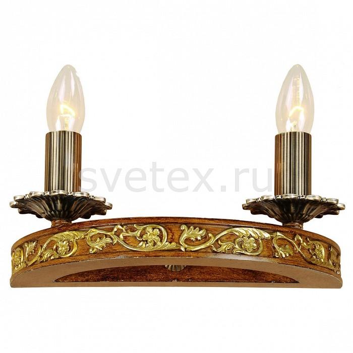 Фото Накладной светильник Favourite Palazzo 1272-2W