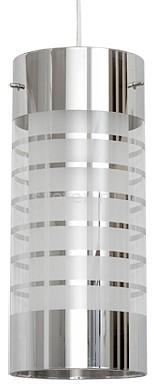 Подвесной светильник MW-LightСветодиодные<br>Артикул - MW_354014001,Бренд - MW-Light (Германия),Коллекция - Лоск 5,Гарантия, месяцы - 24,Время изготовления, дней - 1,Высота, мм - 930,Диаметр, мм - 130,Размер упаковки, мм - 160x160x280,Тип лампы - компактная люминесцентная [КЛЛ] ИЛИнакаливания ИЛИсветодиодная [LED],Общее кол-во ламп - 1,Напряжение питания лампы, В - 220,Максимальная мощность лампы, Вт - 40,Лампы в комплекте - отсутствуют,Цвет плафонов и подвесок - белый с хромированным рисунком,Тип поверхности плафонов - глянцевый,Материал плафонов и подвесок - стекло, металл,Цвет арматуры - хром,Тип поверхности арматуры - матовый,Материал арматуры - металл,Количество плафонов - 1,Возможность подлючения диммера - можно, если установить лампу накаливания,Тип цоколя лампы - E27,Класс электробезопасности - I,Степень пылевлагозащиты, IP - 20,Диапазон рабочих температур - комнатная температура<br>