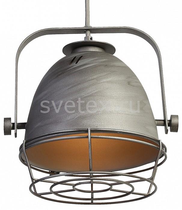 Подвесной светильник FavouriteБарные<br>Артикул - FV_1896-1P,Бренд - Favourite (Германия),Коллекция - Lichtwerfer,Гарантия, месяцы - 24,Высота, мм - 250-1240,Диаметр, мм - 250,Тип лампы - компактная люминесцентная [КЛЛ] ИЛИнакаливания ИЛИсветодиодная [LED],Общее кол-во ламп - 1,Напряжение питания лампы, В - 220,Максимальная мощность лампы, Вт - 60,Лампы в комплекте - отсутствуют,Цвет плафонов и подвесок - цементный,Тип поверхности плафонов - матовый,Материал плафонов и подвесок - металл,Цвет арматуры - цементный,Тип поверхности арматуры - матовый,Материал арматуры - металл,Количество плафонов - 1,Возможность подлючения диммера - можно, если установить лампу накаливания,Тип цоколя лампы - E27,Класс электробезопасности - I,Степень пылевлагозащиты, IP - 20,Диапазон рабочих температур - комнатная температура,Дополнительные параметры - способ крепления светильника к потолку - на монтажной пластине, регулируется по высоте<br>