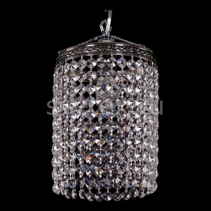 Фото Подвесной светильник Bohemia Ivele Crystal 1920 1920/15/R/NB