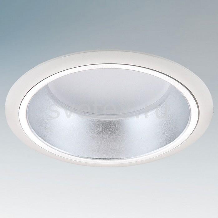 Фото Встраиваемый светильник Lightstar Pento LED 213630