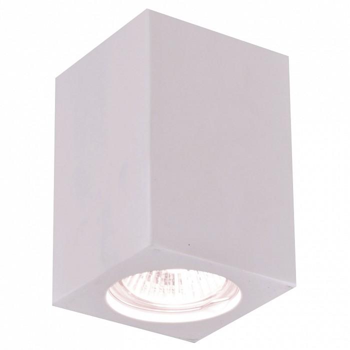 Фото Встраиваемый светильник Arte Lamp Tubo A9264PL-1WH