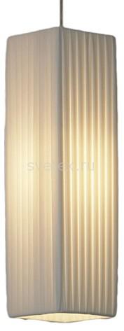 Подвесной светильник LussoleБарные<br>Артикул - LSQ-1506-01,Бренд - Lussole (Италия),Коллекция - Garlasco,Гарантия, месяцы - 24,Время изготовления, дней - 1,Длина, мм - 150,Ширина, мм - 150,Высота, мм - 1700,Тип лампы - компактная люминесцентная [КЛЛ] ИЛИнакаливания ИЛИсветодиодная [LED],Общее кол-во ламп - 1,Напряжение питания лампы, В - 220,Максимальная мощность лампы, Вт - 60,Лампы в комплекте - отсутствуют,Цвет плафонов и подвесок - белый,Тип поверхности плафонов - матовый, рельефный,Материал плафонов и подвесок - текстиль,Цвет арматуры - хром,Тип поверхности арматуры - глянцевый,Материал арматуры - металл,Количество плафонов - 1,Возможность подлючения диммера - можно, если установить лампу накаливания,Тип цоколя лампы - E27,Класс электробезопасности - I,Степень пылевлагозащиты, IP - 20,Диапазон рабочих температур - комнатная температура<br>
