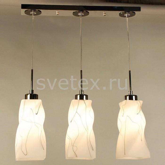 Фото Подвесной светильник Citilux Спин CL943131