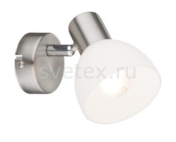 Спот GloboСпоты<br>Артикул - GB_54918-1,Бренд - Globo (Австрия),Коллекция - Enibas,Гарантия, месяцы - 24,Длина, мм - 125,Ширина, мм - 90,Выступ, мм - 110,Тип лампы - компактная люминесцентная [КЛЛ] ИЛИнакаливания ИЛИсветодиодная [LED],Общее кол-во ламп - 1,Напряжение питания лампы, В - 220,Максимальная мощность лампы, Вт - 40,Лампы в комплекте - отсутствуют,Цвет плафонов и подвесок - белый,Тип поверхности плафонов - матовый,Материал плафонов и подвесок - стекло,Цвет арматуры - хром,Тип поверхности арматуры - глянцевый,Материал арматуры - металл,Количество плафонов - 1,Возможность подлючения диммера - можно, если установить лампу накаливания,Тип цоколя лампы - E14,Класс электробезопасности - I,Степень пылевлагозащиты, IP - 20,Диапазон рабочих температур - комнатная температура,Дополнительные параметры - способ крепления светильника к потолку и стене - на монтажной пластине, поворотный светильник<br>