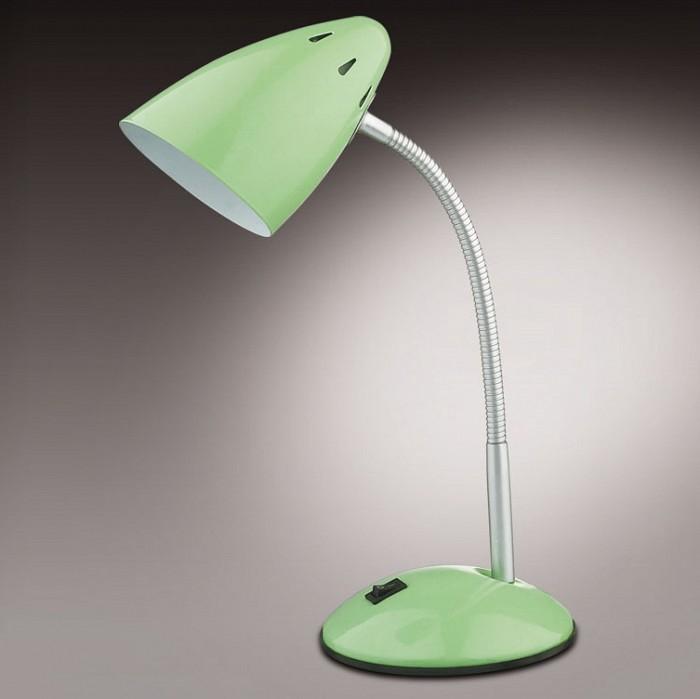 Фото Настольная лампа Odeon Light E27 220В 60Вт Gap 2103/1T