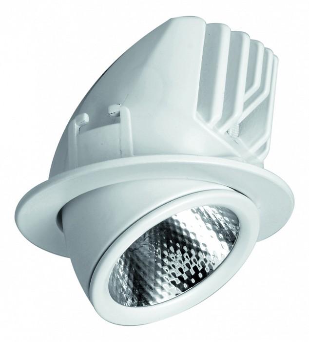 Встраиваемый светильник Arte LampКарданные светильники<br>Артикул - AR_A1212PL-1WH,Бренд - Arte Lamp (Италия),Коллекция - Cardani,Гарантия, месяцы - 24,Глубина, мм - 55,Диаметр, мм - 90,Размер врезного отверстия, мм - 80,Тип лампы - светодиодная [LED],Общее кол-во ламп - 1,Максимальная мощность лампы, Вт - 12,Цвет лампы - белый теплый,Лампы в комплекте - светодиодная [LED],Цвет арматуры - белый,Тип поверхности арматуры - матовый,Материал арматуры - металл,Компоненты, входящие в комплект - рефлектор,Цветовая температура, K - 3000 K,Световой поток, лм - 1000,Экономичнее лампы накаливания - в 7.1 раза,Светоотдача, лм/Вт - 83,Класс электробезопасности - I,Напряжение питания, В - 220,Степень пылевлагозащиты, IP - 20,Диапазон рабочих температур - комнатная температура,Дополнительные параметры - поворотный светильник<br>