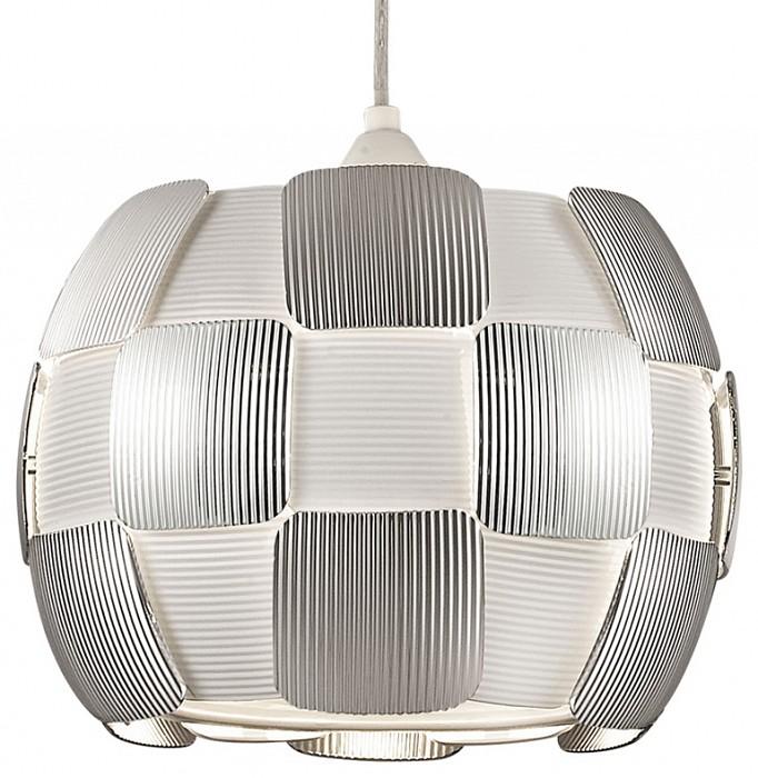 Подвесной светильник Odeon LightСветодиодные<br>Артикул - OD_2860_1,Бренд - Odeon Light (Италия),Коллекция - Ralis,Гарантия, месяцы - 24,Высота, мм - 1440,Диаметр, мм - 280,Тип лампы - компактная люминесцентная [КЛЛ] ИЛИсветодиодная [LED],Общее кол-во ламп - 1,Напряжение питания лампы, В - 220,Максимальная мощность лампы, Вт - 24,Лампы в комплекте - отсутствуют,Цвет плафонов и подвесок - белый, серый,Тип поверхности плафонов - матовый, рельефный,Материал плафонов и подвесок - полимер, стекло,Цвет арматуры - белый,Тип поверхности арматуры - матовый,Материал арматуры - металл,Количество плафонов - 1,Возможность подлючения диммера - нельзя,Тип цоколя лампы - E27,Класс электробезопасности - I,Степень пылевлагозащиты, IP - 20,Диапазон рабочих температур - комнатная температура,Дополнительные параметры - способ крепления светильника на потолке - на крюке, регулируется по высоте<br>