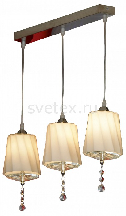 Фото Подвесной светильник Lussole Loreto LSF-7406-03