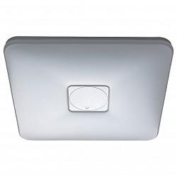 Накладной светильник RegenBogen LIFEКвадратные<br>Артикул - MW_660011201,Бренд - RegenBogen LIFE (Германия),Коллекция - Норден 1,Гарантия, месяцы - 24,Высота, мм - 70,Тип лампы - светодиодная [LED],Общее кол-во ламп - 400,Максимальная мощность лампы, Вт - 0.2,Лампы в комплекте - светодиодные [LED],Цвет плафонов и подвесок - белый,Тип поверхности плафонов - матовый,Материал плафонов и подвесок - акрил,Цвет арматуры - белый,Тип поверхности арматуры - матовый,Материал арматуры - металл,Класс электробезопасности - I,Общая мощность, Вт - 80,Степень пылевлагозащиты, IP - 20,Диапазон рабочих температур - комнатная температура,Дополнительные параметры - способ крепления к потолку - на монтажной пластине<br>