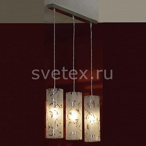 Фото Подвесной светильник Lussole Trasacco LSX-7206-03
