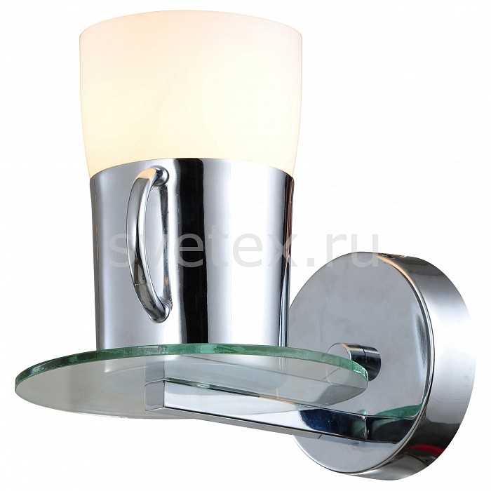 Фото Светильник на штанге Arte Lamp Brooklyn A9484AP-1CC