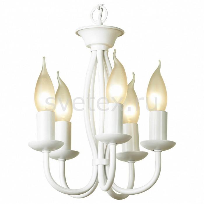 Подвесная люстра LussoleЛюстры Италия, Китай<br>Артикул - LSP-9912,Бренд - Lussole (Италия),Коллекция - Anson,Гарантия, месяцы - 24,Высота, мм - 1050,Диаметр, мм - 260,Тип лампы - компактная люминесцентная [КЛЛ] ИЛИнакаливания ИЛИсветодиодная [LED],Общее кол-во ламп - 5,Напряжение питания лампы, В - 220,Максимальная мощность лампы, Вт - 40,Лампы в комплекте - отсутствуют,Цвет арматуры - белый,Тип поверхности арматуры - матовый,Материал арматуры - металл,Возможность подлючения диммера - можно, если установить лампу накаливания,Форма и тип колбы - свеча ИЛИ свеча на ветру,Тип цоколя лампы - E14,Класс электробезопасности - I,Общая мощность, Вт - 200,Степень пылевлагозащиты, IP - 20,Диапазон рабочих температур - комнатная температура,Дополнительные параметры - способ крепления светильника к потолку - на монтажной пластине, указана высота светильника без подвеса<br>
