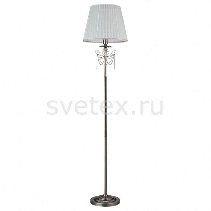 Торшер MaytoniС абажуром<br>Артикул - MY_ARM305-11-R,Бренд - Maytoni (Германия),Коллекция - Rapsodi,Гарантия, месяцы - 24,Высота, мм - 1670,Диаметр, мм - 380,Тип лампы - компактная люминесцентная [КЛЛ] ИЛИнакаливания ИЛИсветодиодная [LED],Общее кол-во ламп - 1,Напряжение питания лампы, В - 220,Максимальная мощность лампы, Вт - 40,Лампы в комплекте - отсутствуют,Цвет плафонов и подвесок - белый, неокрашенный,Тип поверхности плафонов - матовый, прозрачный,Материал плафонов и подвесок - органза, хрусталь,Цвет арматуры - бронза,Тип поверхности арматуры - матовый,Материал арматуры - металл,Количество плафонов - 1,Наличие выключателя, диммера или пульта ДУ - ножной выключатель,Компоненты, входящие в комплект - провод электропитания с вилкой без заземления,Тип цоколя лампы - E27,Класс электробезопасности - II,Степень пылевлагозащиты, IP - 20,Диапазон рабочих температур - комнатная температура<br>