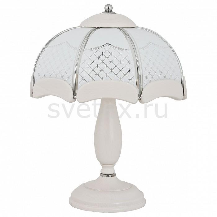 Настольная лампа AlfaСтеклянный плафон<br>Артикул - EV_6681,Бренд - Alfa (Польша),Коллекция - Italia Bianko,Гарантия, месяцы - 24,Высота, мм - 250,Диаметр, мм - 300,Тип лампы - компактная люминесцентная [КЛЛ] ИЛИнакаливания ИЛИсветодиодная [LED],Общее кол-во ламп - 2,Напряжение питания лампы, В - 220,Максимальная мощность лампы, Вт - 40,Лампы в комплекте - отсутствуют,Цвет плафонов и подвесок - белый с рисунком, бежевый,Тип поверхности плафонов - матовый,Материал плафонов и подвесок - дерево, стекло,Цвет арматуры - хром,Тип поверхности арматуры - матовый,Материал арматуры - металл,Количество плафонов - 1,Наличие выключателя, диммера или пульта ДУ - выключатель на проводе,Компоненты, входящие в комплект - провод электропитания с вилкой без заземления,Тип цоколя лампы - E14,Класс электробезопасности - II,Общая мощность, Вт - 80,Степень пылевлагозащиты, IP - 20,Диапазон рабочих температур - комнатная температура<br>