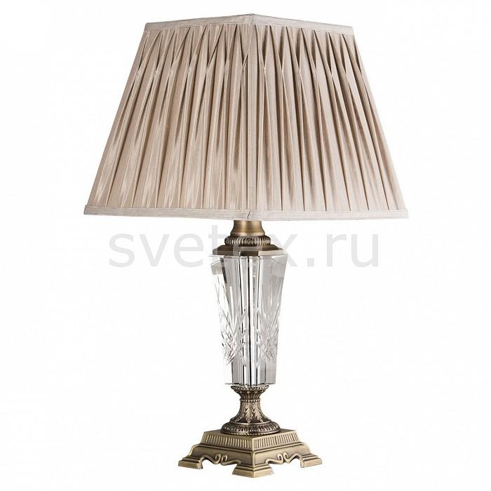 Настольная лампа ChiaroНастольные лампы<br>Артикул - CH_619030301,Бренд - Chiaro (Германия),Коллекция - Оделия,Гарантия, месяцы - 24, 24,Ширина, мм - 360,Высота, мм - 690,Выступ, мм - 690, 690,Тип лампы - компактная люминесцентная [КЛЛ] ИЛИнакаливания ИЛИсветодиодная [LED],Общее кол-во ламп - 1,Напряжение питания лампы, В - 220,Максимальная мощность лампы, Вт - 60,Лампы в комплекте - отсутствуют,Цвет плафонов и подвесок - бежевый,Тип поверхности плафонов - матовый,Материал плафонов и подвесок - текстиль,Цвет арматуры - бронза античная, неокрашенный,Тип поверхности арматуры - матовый, прозрачный,Материал арматуры - металл, хрусталь,Количество плафонов - 1,Наличие выключателя, диммера или пульта ДУ - выключатель на проводе,Компоненты, входящие в комплект - провод электропитания с вилкой без заземления,Тип цоколя лампы - E27,Класс электробезопасности - II,Степень пылевлагозащиты, IP - 20,Диапазон рабочих температур - комнатная температура<br>