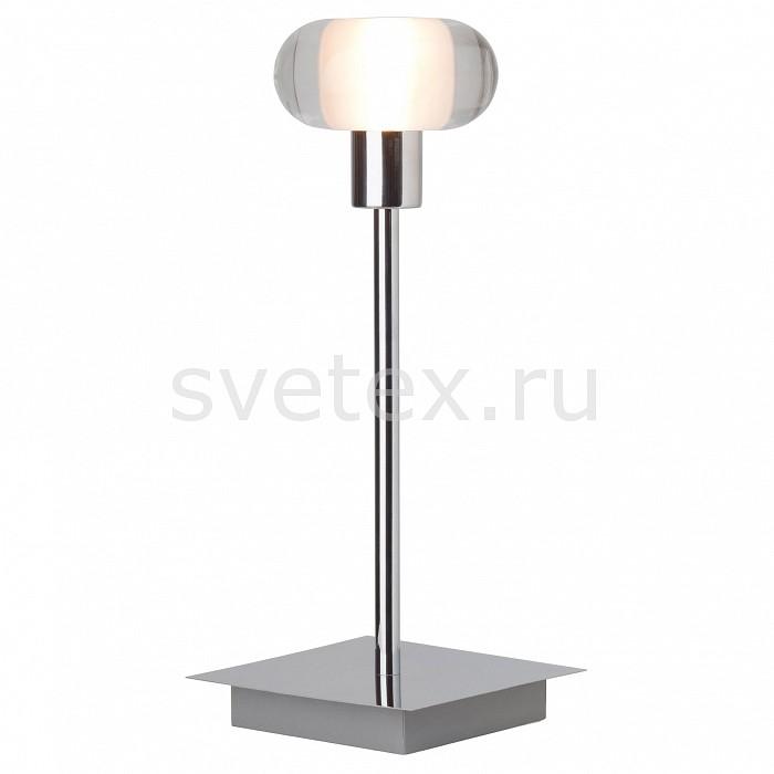 Фото Настольная лампа Brilliant G9 220В 40Вт 2800 - 3200 K Isia G09048/15