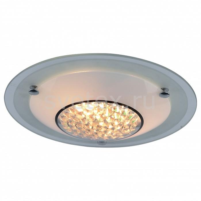 Накладной светильник Arte LampСветодиодные<br>Артикул - AR_A4833PL-2CC,Бренд - Arte Lamp (Италия),Коллекция - Giselle,Гарантия, месяцы - 24,Высота, мм - 90,Диаметр, мм - 320,Тип лампы - компактная люминесцентная [КЛЛ] ИЛИнакаливания ИЛИсветодиодная [LED],Общее кол-во ламп - 2,Напряжение питания лампы, В - 220,Максимальная мощность лампы, Вт - 60,Лампы в комплекте - отсутствуют,Цвет плафонов и подвесок - белый с рисунком,Тип поверхности плафонов - матовый, прозрачный,Материал плафонов и подвесок - стекло,Цвет арматуры - хром,Тип поверхности арматуры - глянцевый,Материал арматуры - металл,Количество плафонов - 2,Возможность подлючения диммера - можно, если установить лампу накаливания,Тип цоколя лампы - E27,Класс электробезопасности - I,Общая мощность, Вт - 120,Степень пылевлагозащиты, IP - 20,Диапазон рабочих температур - комнатная температура,Дополнительные параметры - способ крепления светильника к потолку - на монтажной пластине<br>