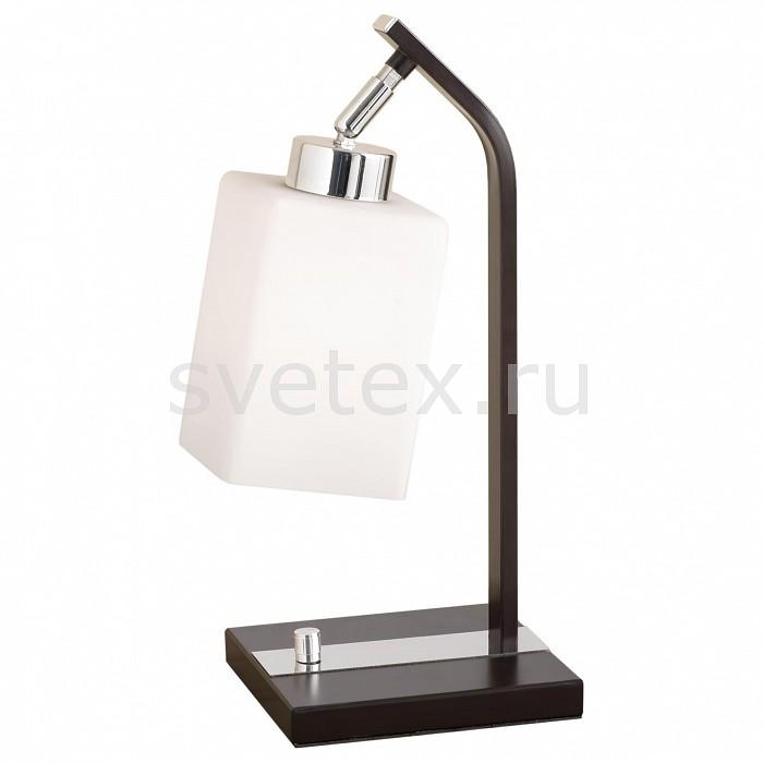 Фото Настольная лампа Citilux E27 220В 75Вт Маркус CL123811