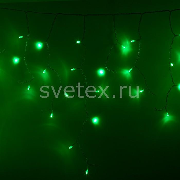 Фото Бахрома световая Неон-Найт LED-IL 255-144