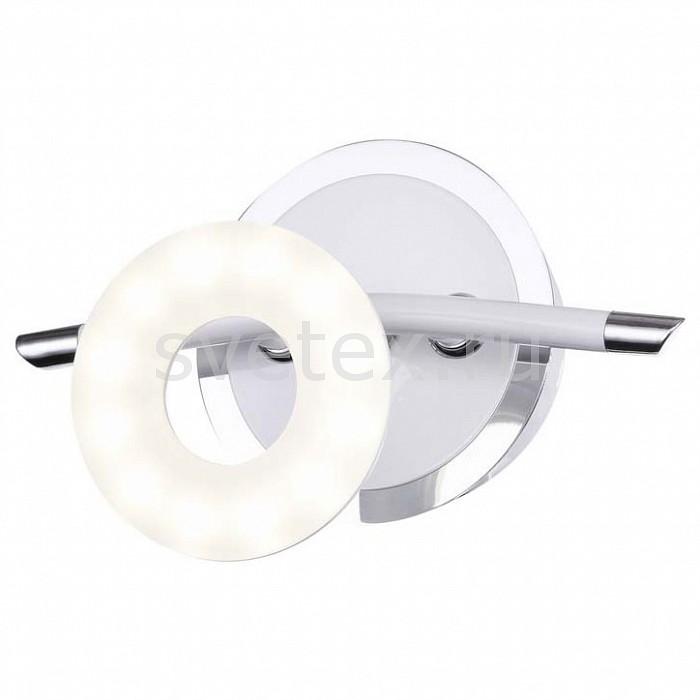 Бра IDLampБра<br>Артикул - ID_390_1A-LEDWhitechrome,Бренд - IDLamp (Италия),Коллекция - 390,Гарантия, месяцы - 24,Время изготовления, дней - 1,Ширина, мм - 200,Высота, мм - 140,Выступ, мм - 140,Тип лампы - светодиодная [LED],Общее кол-во ламп - 1,Напряжение питания лампы, В - 220,Максимальная мощность лампы, Вт - 6,Цвет лампы - белый,Лампы в комплекте - светодиодная [LED],Цвет плафонов и подвесок - белый,Тип поверхности плафонов - матовый,Материал плафонов и подвесок - полимер,Цвет арматуры - белый, хром,Тип поверхности арматуры - глянцевый,Материал арматуры - металл,Количество плафонов - 1,Наличие выключателя, диммера или пульта ДУ - выключатель,Цветовая температура, K - 4200 K,Класс электробезопасности - I,Степень пылевлагозащиты, IP - 20,Диапазон рабочих температур - комнатная температура,Дополнительные параметры - светильник предназначен для использования со скрытой проводкой<br>