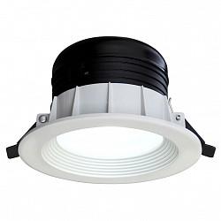 Встраиваемый светильник Arte LampКруглые<br>Артикул - AR_A7105PL-1WH,Бренд - Arte Lamp (Италия),Коллекция - Technika 3,Гарантия, месяцы - 24,Время изготовления, дней - 1,Диаметр, мм - 125,Тип лампы - светодиодная (LED),Общее кол-во ламп - 1,Напряжение питания лампы, В - 12,Максимальная мощность лампы, Вт - 5,Лампы в комплекте - светодиодная (LED),Цвет плафонов и подвесок - неокрашенный,Тип поверхности плафонов - прозрачный,Материал плафонов и подвесок - стекло,Цвет арматуры - белый,Тип поверхности арматуры - матовый,Материал арматуры - алюминиевый сплав,Класс электробезопасности - I,Степень пылевлагозащиты, IP - 23,Диапазон рабочих температур - комнатная температура<br>