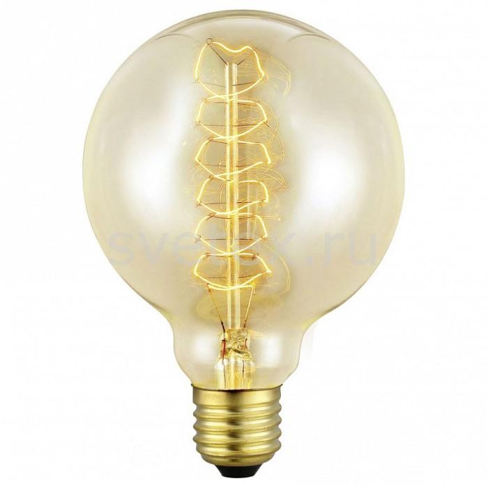 Лампа накаливания Eglo