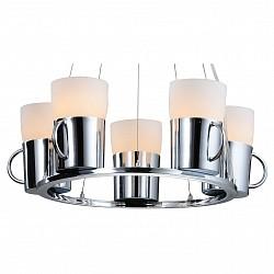 Потолочная люстра Arte Lamp от svetex