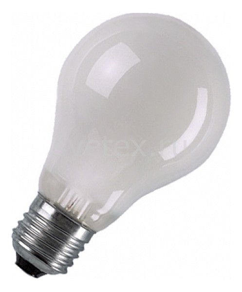 Фото Лампа накаливания Osram CLASSIC A 4008321419415