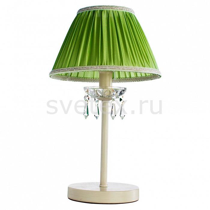 Фото Настольная лампа Arte Lamp E14 220В 60Вт Veil A3082LT-1WG