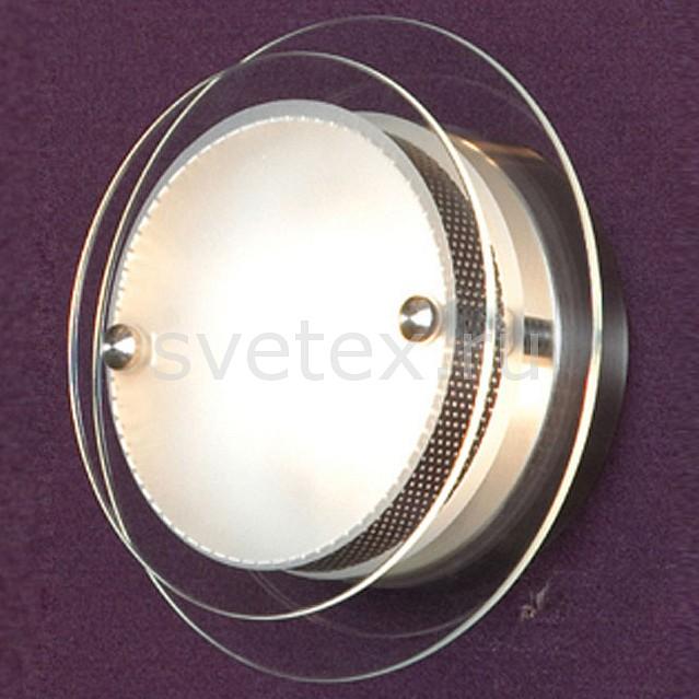 Накладной светильник LussoleКруглые<br>Артикул - LSA-2611-01,Бренд - Lussole (Италия),Коллекция - Treviso,Гарантия, месяцы - 24,Время изготовления, дней - 1,Выступ, мм - 90,Диаметр, мм - 200,Тип лампы - галогеновая,Общее кол-во ламп - 1,Напряжение питания лампы, В - 220,Максимальная мощность лампы, Вт - 40,Цвет лампы - белый теплый,Лампы в комплекте - галогеновая G9,Цвет плафонов и подвесок - белый с неокрашенной каймой,Тип поверхности плафонов - матовый,Материал плафонов и подвесок - стекло,Цвет арматуры - никель,Тип поверхности арматуры - матовый,Материал арматуры - сталь,Количество плафонов - 1,Возможность подлючения диммера - можно,Форма и тип колбы - пальчиковая,Тип цоколя лампы - G9,Цветовая температура, K - 2800 - 3200 K,Экономичнее лампы накаливания - на 50%,Класс электробезопасности - I,Степень пылевлагозащиты, IP - 20,Диапазон рабочих температур - комнатная температура<br>