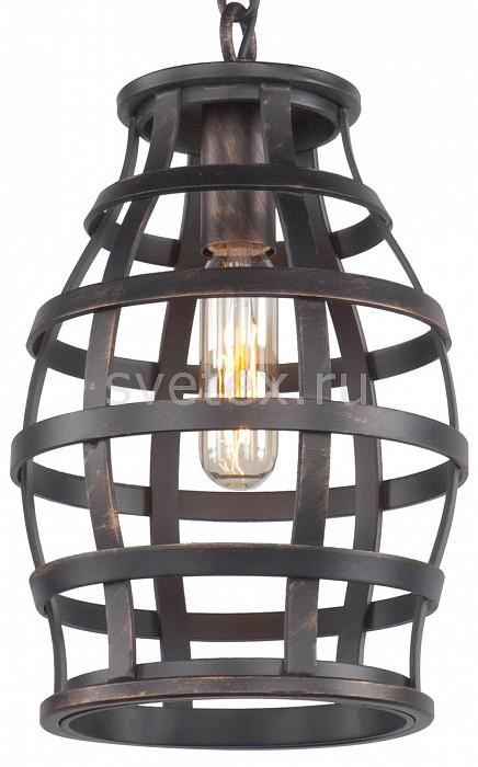 Фото Подвесной светильник Favourite Gitter 1504-1P